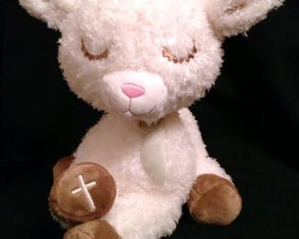 Baby Lamb Gift Idea