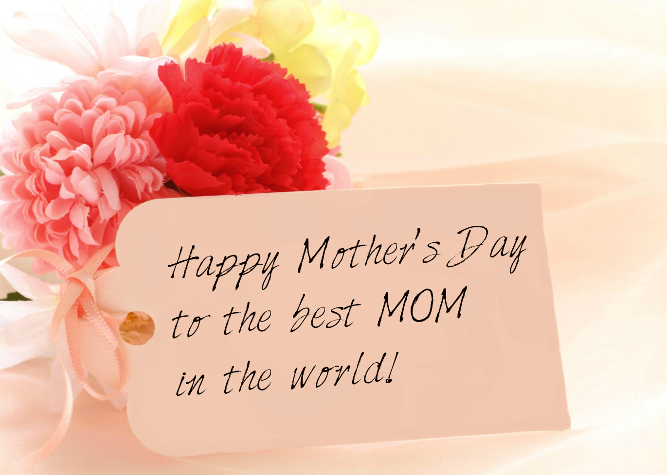 Sweet Message For Mother S Day