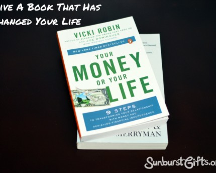 """Your Money or Your Life"" book"