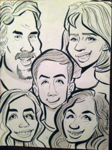 caricature-birthday-party-favor2-thoughtful-gift-idea