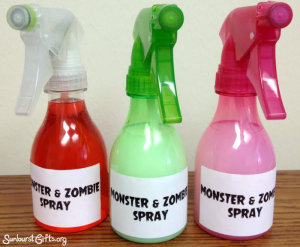 monster-and-zombie-spray-thoughtful-gift-idea