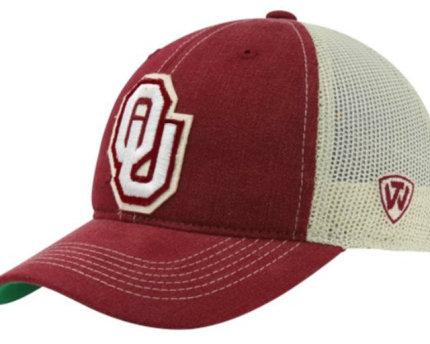 university-of-oklahoma-ball-cap-thoughtful-gift-ideas