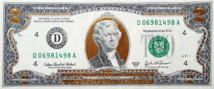 $2-Dollar-Bill-thoughtful-gift-idea