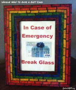 in-case-of-emergency-break-glass-debit-card-thoughtful-gift-idea