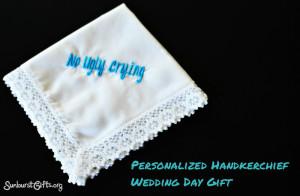 personalized-handkerchief-wedding-thoughtful-gift
