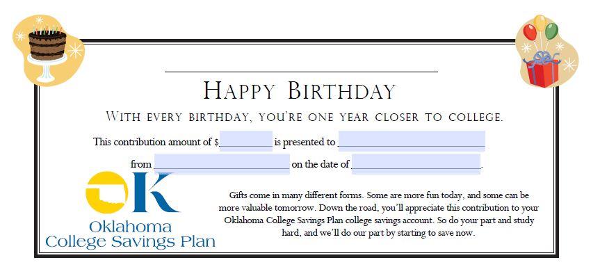 oklahoma-college-savings-plan-gift-certificate
