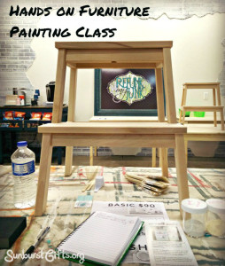 furniture-painting-class-diy-thoughtful-gift