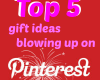 top-5-gift-ideas-pinterest