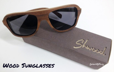 wood-sunglasses-father's-day-thoughtful-gift-idea