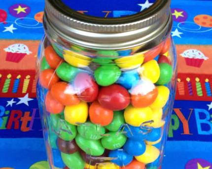 M&Ms-money-jar-thoughtful-gift-idea