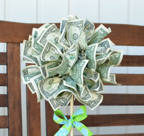 17 Best ideas about Money Tree Wedding on Pinterest