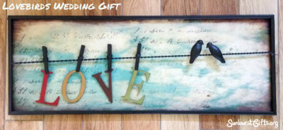 lovebirds-wedding-thoughtful-gift-idea