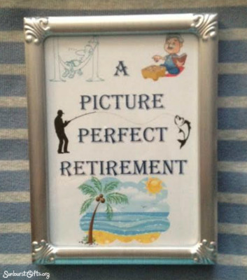 retirement-picture-perfect-thoughtful-gift-idea