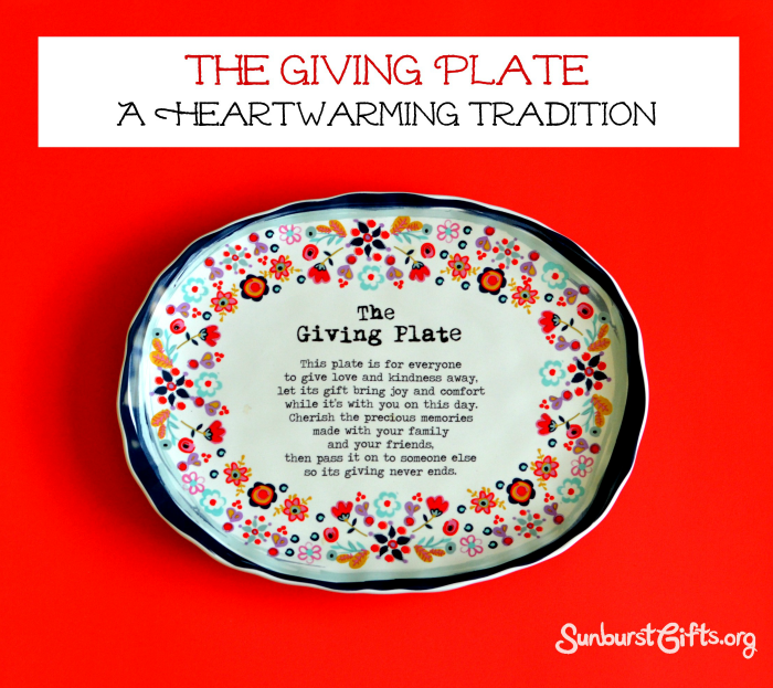 giving-plate-gift-pay-it-forward-tradition