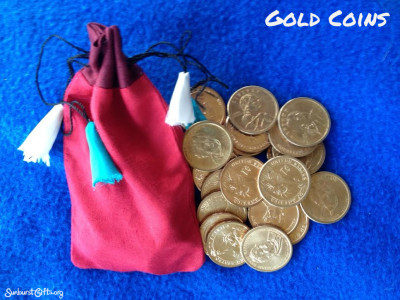 gold-$-coins-thoughtful-gift-ideas