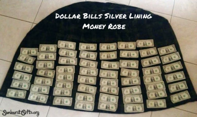 money-robe-silver-lining-thoughtful-gift-idea