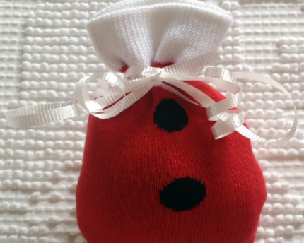 Santa-socks-money-stocking-stuffer-thoughtful-gift-idea