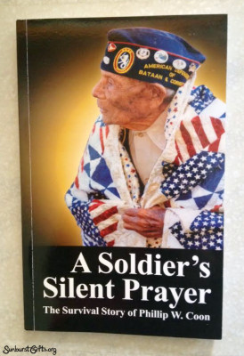 Soldier's-Silent-Prayer- Veterans-thoughtful-gift-idea