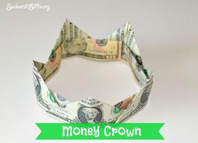 money-crown-cash-gift