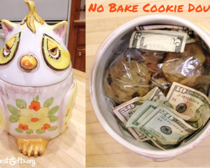 no-bake-cookie-dough-money-gift