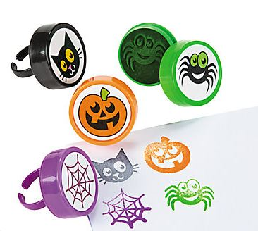 Rubber Stampers