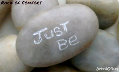 rock-of-comfort-saying-thoughtful-gift-idea
