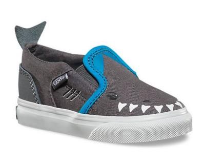 vans-boys-shark-shoes