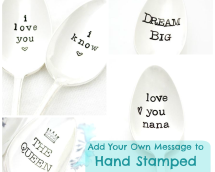 personalized-hand-stamped-silverware