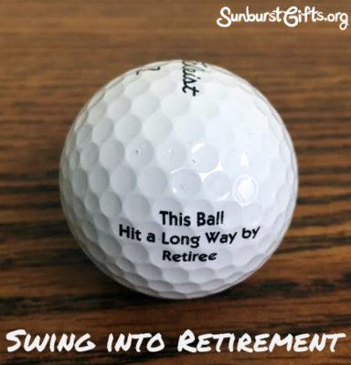 Best Swing Into Retirement