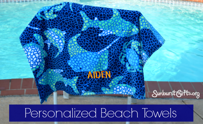 personalized-beach-towels-custom-gift