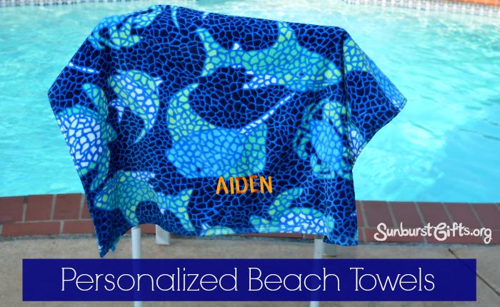 personalized-beach-towels-custom-gift
