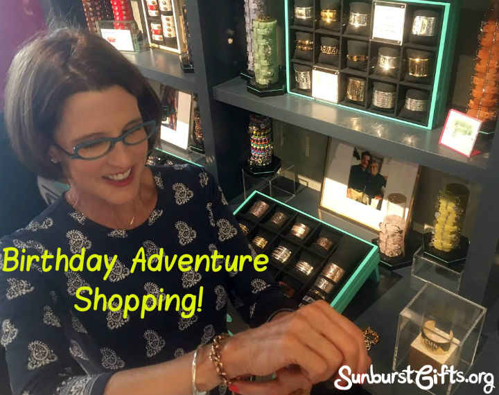 Birthday Adventure With Adult Siblings Thoughtful Gifts