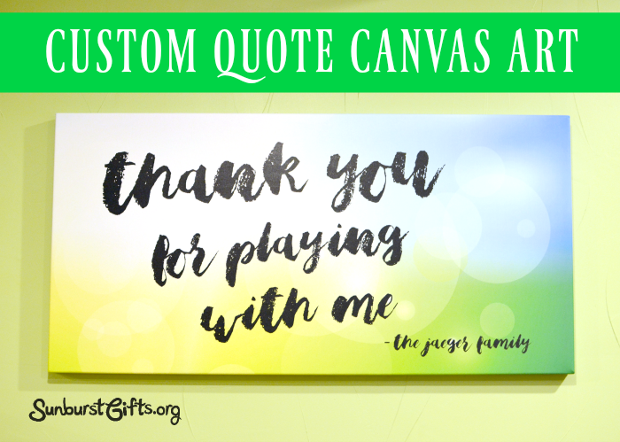 custom-quote-canvas-art-gift