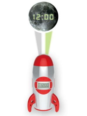 rocket-projection-clock-thoughtful-gift-idea