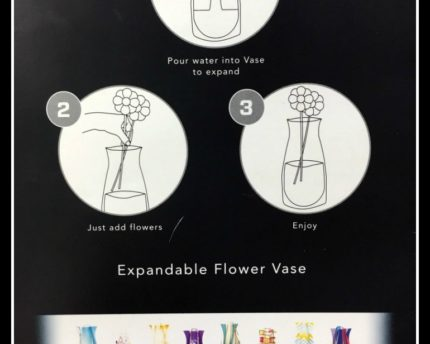 expandable-flower-vase-thoughtful-gift-idea