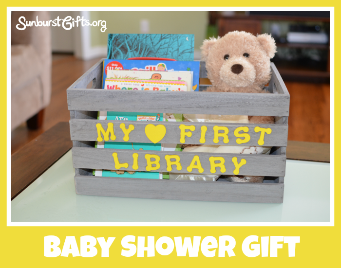 my-first-library-baby-shower-gift