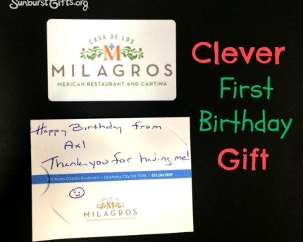 clever-first-birthday-thoughtful-gift