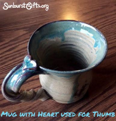 My Favorite Ergonomic Drinking Mug
