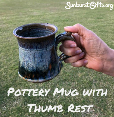 pottery-mug-with-thumb-rest-thoughtful-gift-idea