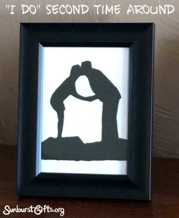 Wedding Gift For Second Marriage: Thoughtful Second Marriage Wedding Gift