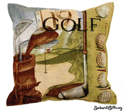 golf-toss-pillow-thoughtful-gift-idea