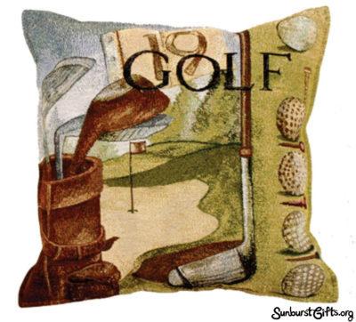 golf-toss-pillow-thoughtful-gift-idea