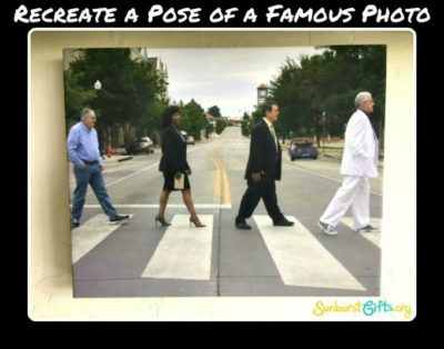 recreate-the-pose-of-a-famous-photo-Abbey-Road-thoughtful-gift-idea