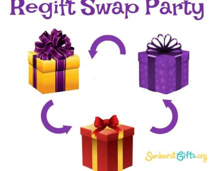 regift-swap-party-exchange