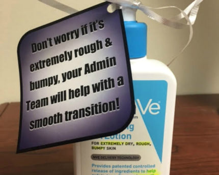 welcome-gift-lotion-for-new-boss-thoughtful-gift-idea