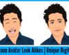 cartoon-avatar-digital-illustration-gift