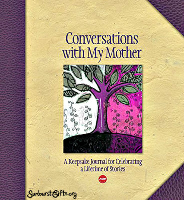 Conversations-with-My-Mother-thoughtful-gift-idea