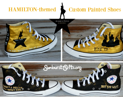 hamilton-custom-painted-shoes-gift