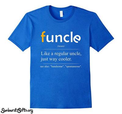 t-shirt-funcle-thoughtful-gift-idea