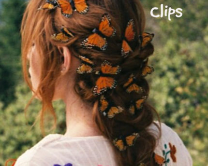 monarch-butterfly-fairy-hair-clips-thoughtful-gift-idea